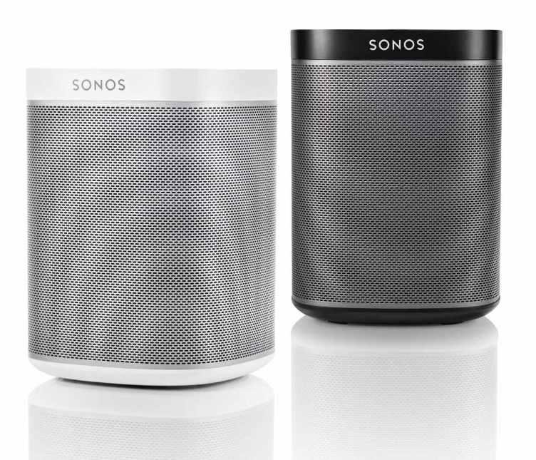 Sonos PLAY by Sonos