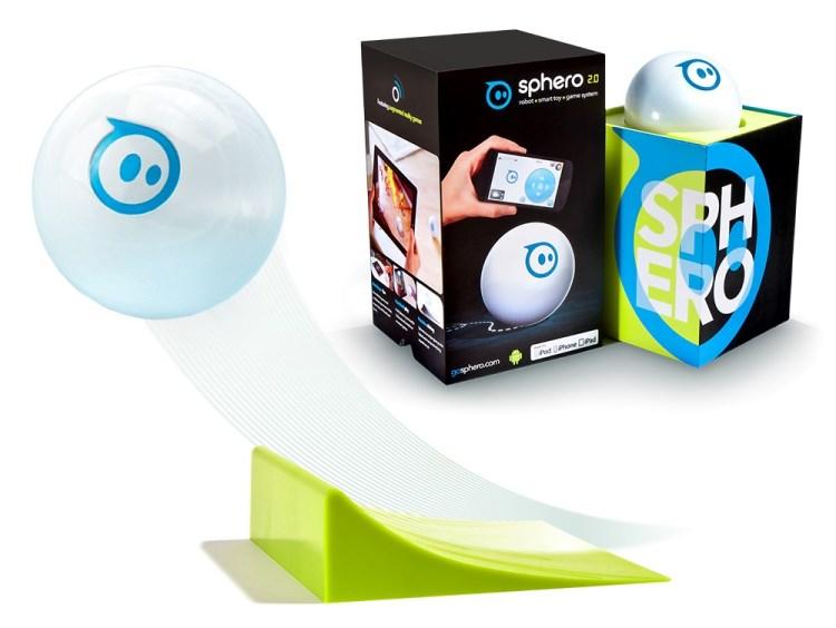 Sphero 2.0 by Sphero