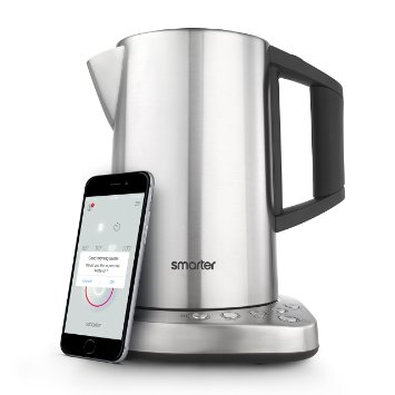 The WiFi Electric Kettle from iKettle