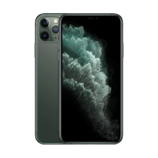 iphone 11 pro black